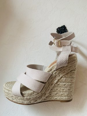 Wedges High Heel Keilabsatz