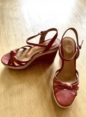 Wedges Sandaletten von COACH