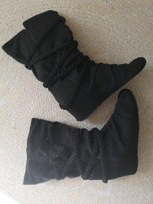Wedges Stiefel mit Keilabsatz von Aldo