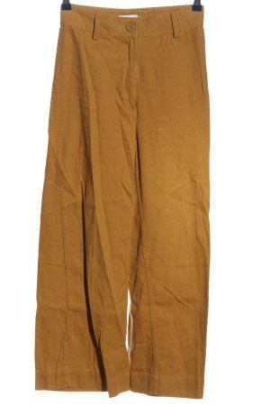 Weekday Baggy Pants hellorange Casual-Look