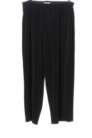 Weekday Baggy Pants schwarz Casual-Look