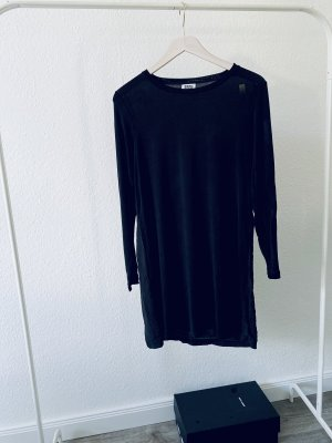 Weekday #Cupro Kleid #Kupferseide