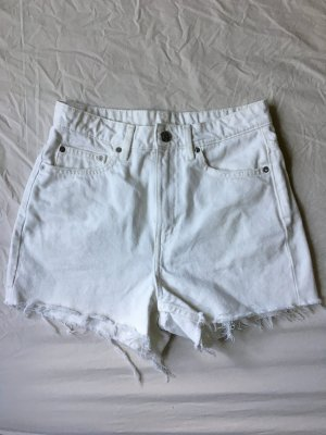 Weekday Denim Shorts