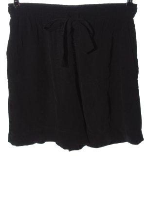 Weekday Hot pants nero stile casual