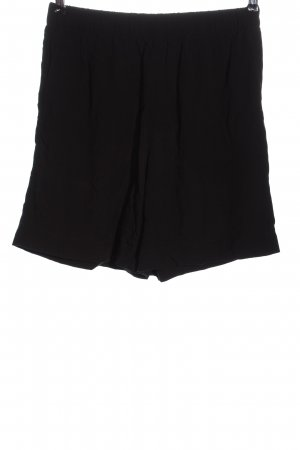 Weekday Hot Pants black classic style