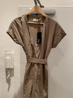 Weekday Jumsuit NEU Khaki/Ocker S