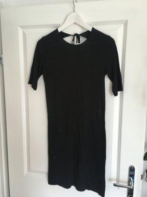 Weekday Kleid schwarz