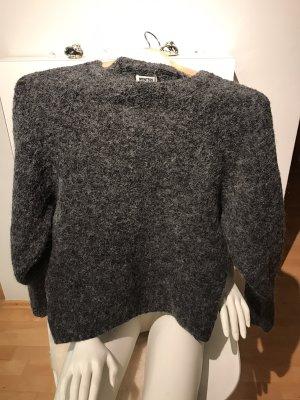 MTWTFSSWEEKDAY Crewneck Sweater grey-dark grey