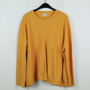 Weekday Sweatshirt Gr. L gelb (20/02/084*)