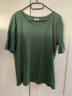 Weekday T-Shirt grün