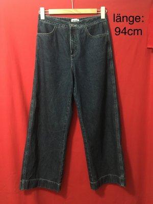 weekday vida jeans