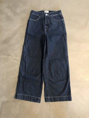 Weekday / Weite Jeans
