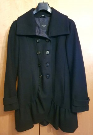 WEEKEND Max Mara  - Damen - Mantel - Jacke - schwarz - Gr. 42