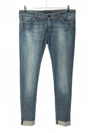 Weekend Max Mara Low Rise Jeans blue casual look
