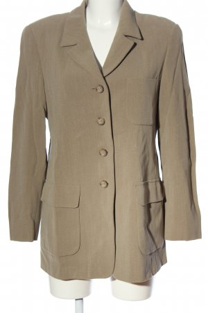 Weekend Max Mara Kurz-Blazer braun Casual-Look