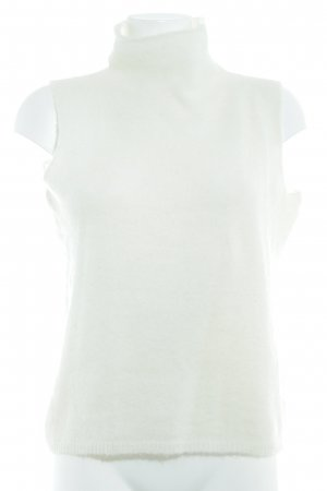 Weekend Max Mara Neckholder Top natural white casual look
