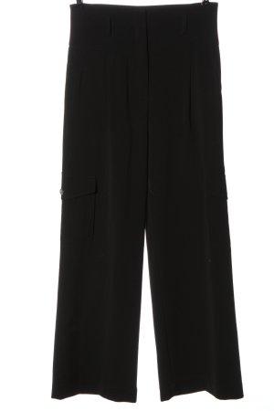 Weekend Max Mara Jersey Pants black casual look