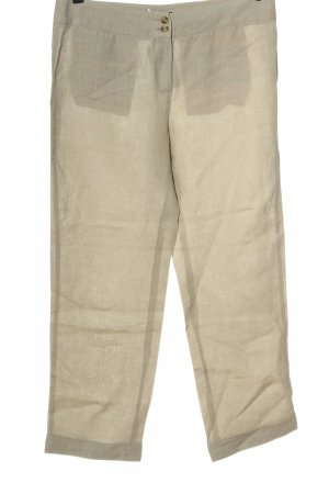 Weekend Max Mara Jersey Pants cream casual look