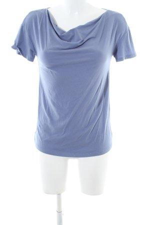 Weekend Max Mara T-Shirt blau Casual-Look