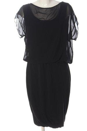 Weekend Max Mara Stretch Dress black elegant
