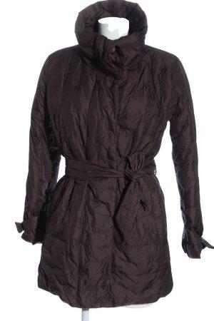Weekend Max Mara Between-Seasons Jacket brown casual look