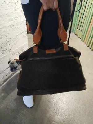 Weekend Tasche Leder von Marlboro Classics