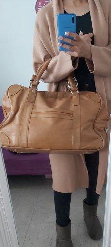 Weekender Bag beige