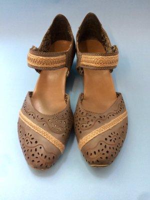 Wegde-Sandaletten von Rieker