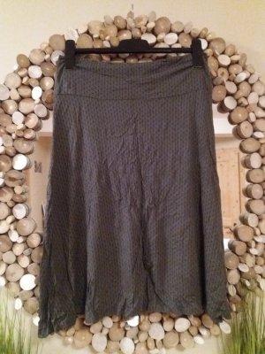Gina Benotti Mini-jupe noir-gris