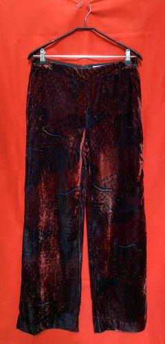 Lala Berlin Pantalón anchos multicolor