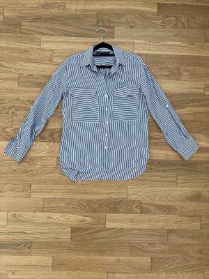 Weiche Bluse von ZARA Gr 34