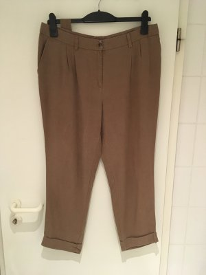 H&M Chinos multicolored lyocell
