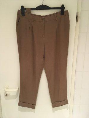 H&M Pantalone chino multicolore Lyocell