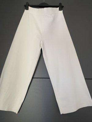 COS Stoffen broek wit
