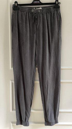 Weiche Hose von H&M in grau
