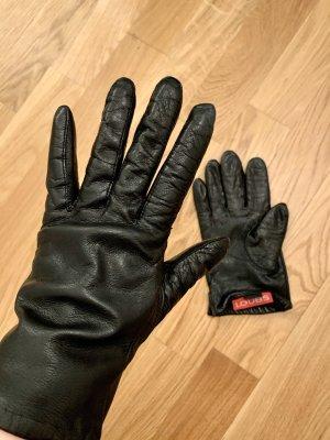 Weiche Leder Handschuhe der Marke Loubs NP: 69,90€
