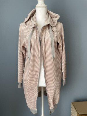 Hunkemüller Dressing Gown rose-gold-coloured-grey
