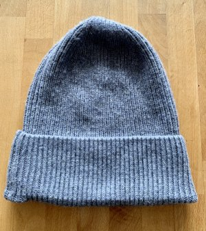 Pieces Bonnet gris ardoise