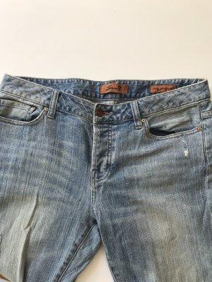 Weiche Seven 7 for all mankind Boyfriend Jeans W 30