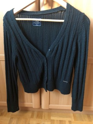 Weiche Strickjacke in S