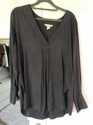 Weiche, toll fallende Bluse von H&M