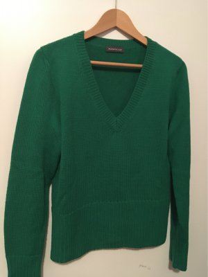 Weicher, kuscheliger Pullover aus Merinowolle in Grösse 40