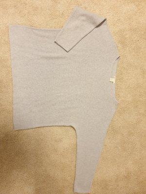 H&M Grof gebreide trui azuur-korenblauw