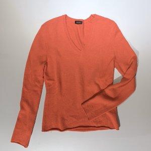 Weicher Pullover aus 100% Cashmeere