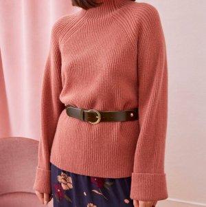 Weicher Pullover von Des Petits Hauts, Größe XS