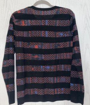 Lala Berlin Fine Knit Jumper multicolored wool