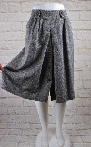 Hammer Spódnica midi Wielokolorowy Tkanina z mieszanych włókien