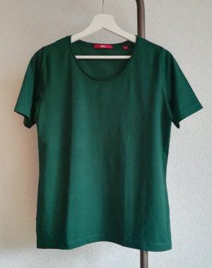 Weiches Baumwoll-Shirt von s.Oliver