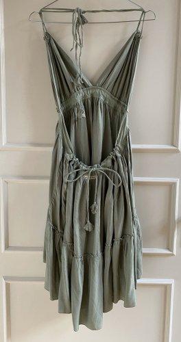 Weiches Kleid aus Baumwolle