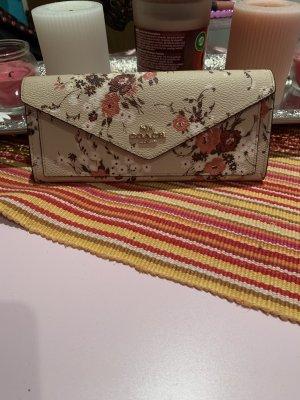 """Weiches Portemonnaie Mit """"Floral Bundle""""-Print"""